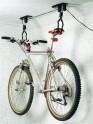 Držák EAL stropní , na kolo , kladkový s výtahem