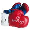 Boxovací rukavice american Junior - 8