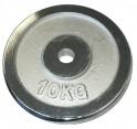 ACRA chrom 10kg - 30mm