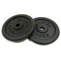 Kotouč 10 kg kov (pár)