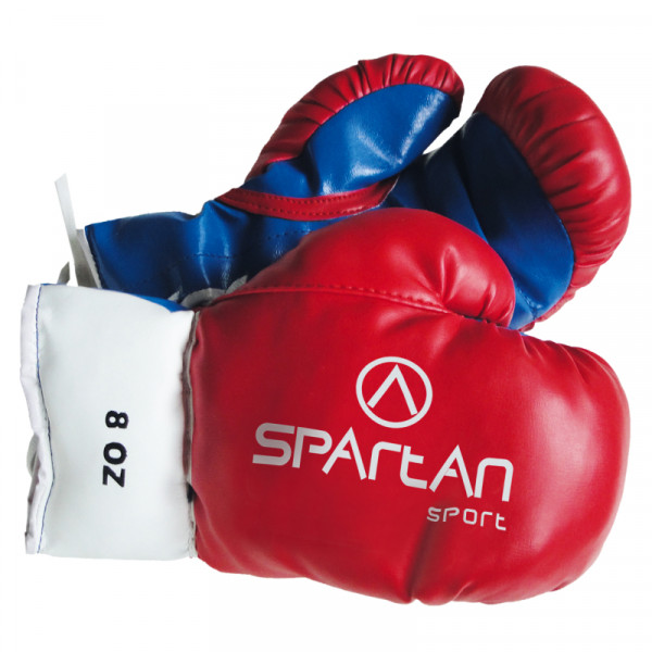 Boxovací rukavice SPARTAN Junior - 8