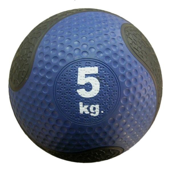 Medicinální míč SPARTAN Synthetik 4kg