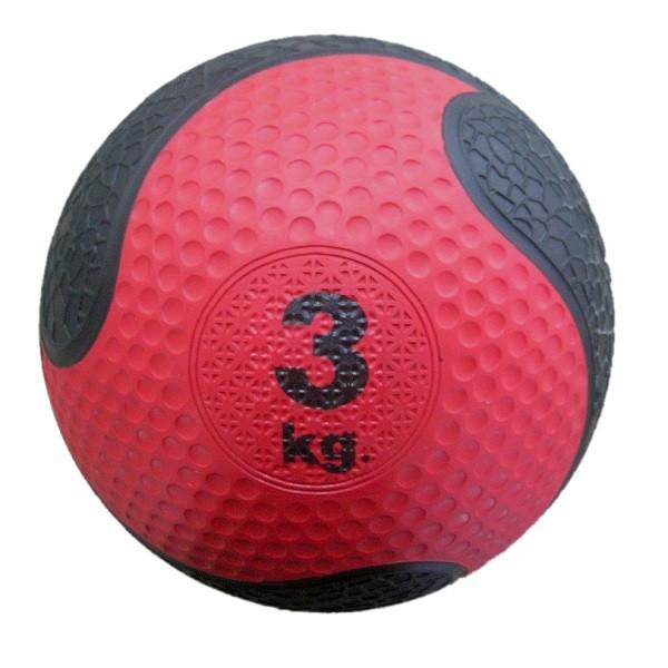 Medicinální míč SPARTAN Synthetik 3kg