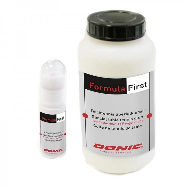 Lepidlo DONIC Formula First 25g