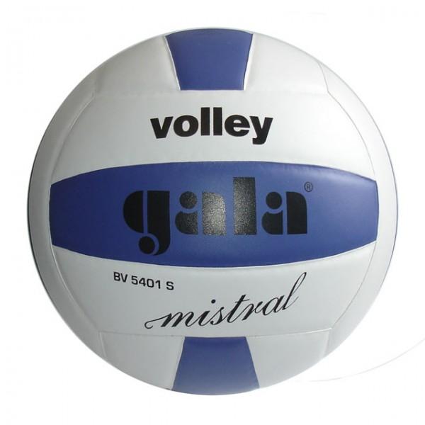 Volejbalový míč Gala Color Mistral 5401