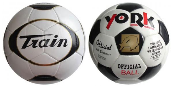 ACRA K1 Kopací míč TRAIN vel. 5