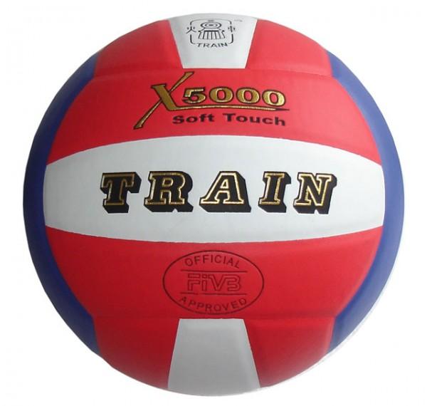 ACRA Míč volejbalový lepený - na šestkový volejbal