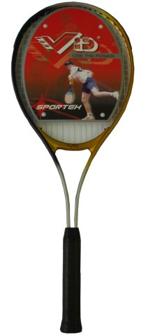 BROTHER G2409/2 Raketa tenisová hliníková
