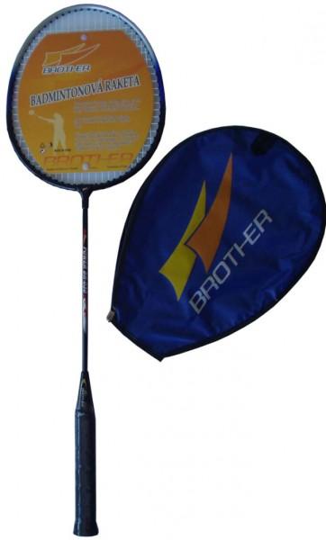 BROTHER G316A Pálka badmintonová s pouzdrem G316A