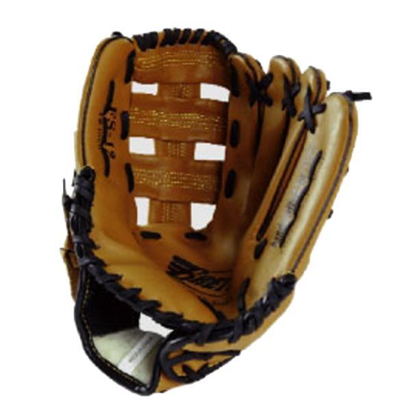 Baseball rukavice SPARTAN kůže - senior - levá