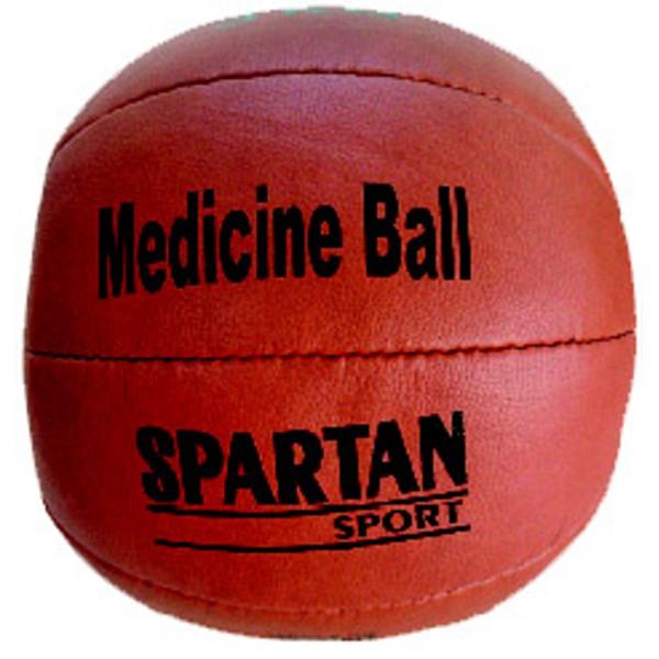 Medicinální míč SPARTAN 3kg