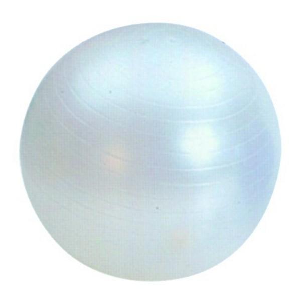 Gymnastický míč průměr 85 cm - růžový
