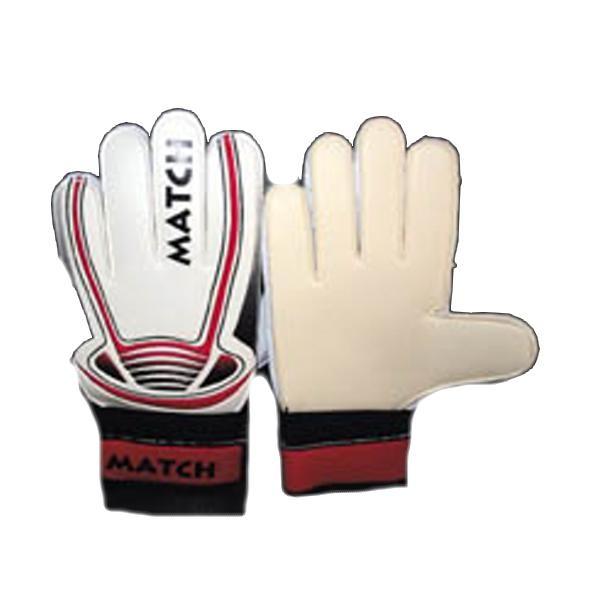 Fotbalové rukavice SPARTAN Match - L