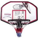 Basketbalový koš s deskou SPARTAN San Francisco
