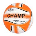 Volejbalový míč SPARTAN Beach Champ - oranžový
