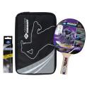 Pálka na stolní tenis DONIC Legends 800 FSC - dárkový set