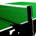 Síť na stolní tenis SPONETA Perfect II