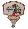 ACRA CMB03-7 Deska basketbalová 60 x 45cm