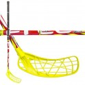 EXEL H071LFlorbalová hokejka Wooloc Winner 96 cm levá