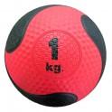 Medicimbální míč SPARTAN Synthetik 1kg