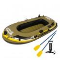 Nafukovací člun Fishman 200 set