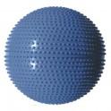 Masážní gymnastický míč MASTER průměr 75 cm