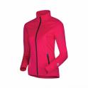 Dámská outdoor bunda |Athel New - růžová - S