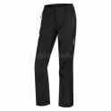 Dámské outdoor kalhoty   Lamer L - černá - XS