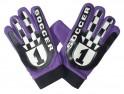 ACRA Brankářské rukavice tréninkové dětské velikost 5