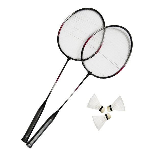 Badmintonový set MASTER Fly 2