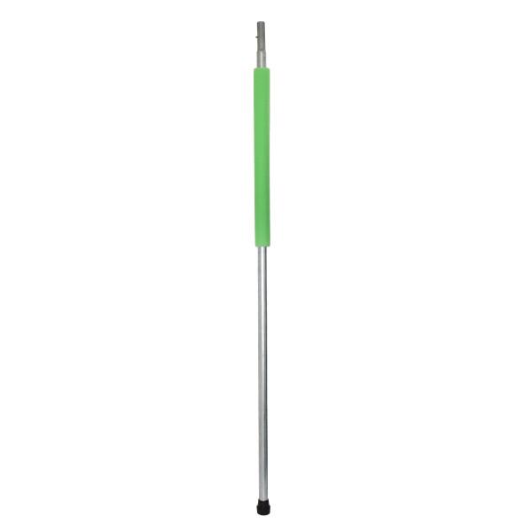 Náhradní spodní tyč k sítím MASTERJUMP - 365 až 457 cm