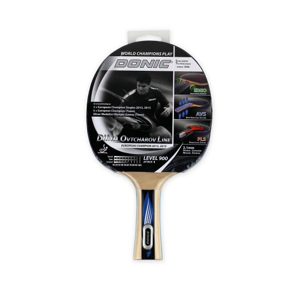 Pálka na stolní tenis DONIC Ovtcharov 900 FSC