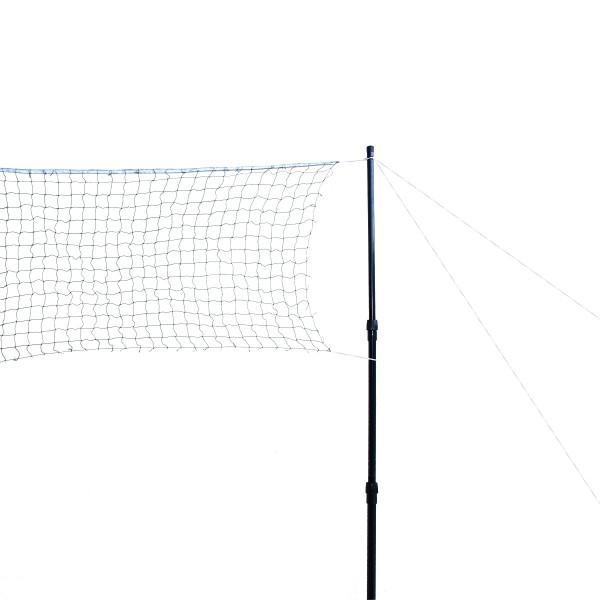 Badmintonová síť TALBOT TORRO Telescopic