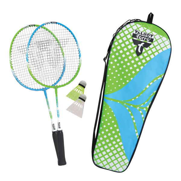 Badmintonový set TALBOT TORRO Attacker Junior