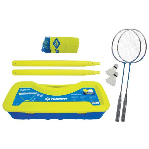 Badmintonový set SCHILDKROT Compact