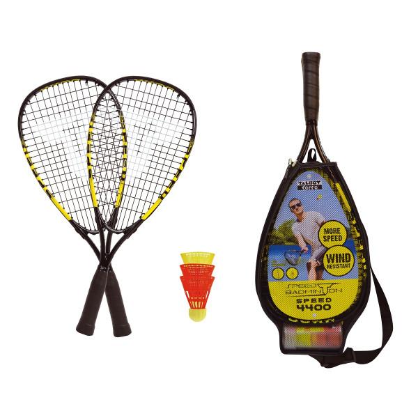 Speed badmintonový set TALBOT TORRO Speed 4400