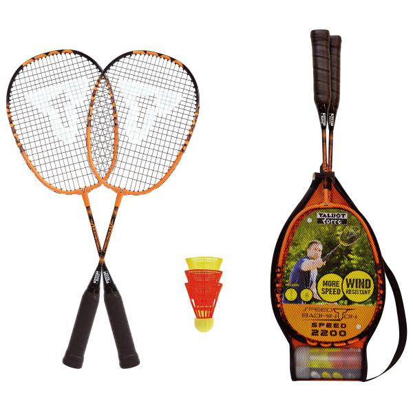 Speed badmintonový set TALBOT TORRO Speed 2200
