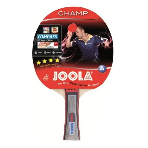 Pálka na stolní tenis JOOLA Champ