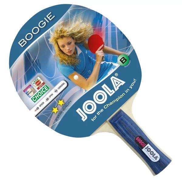 Pálka na stolní tenis JOOLA Boogie