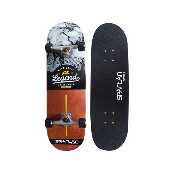 Skateboard SPARTAN Legend