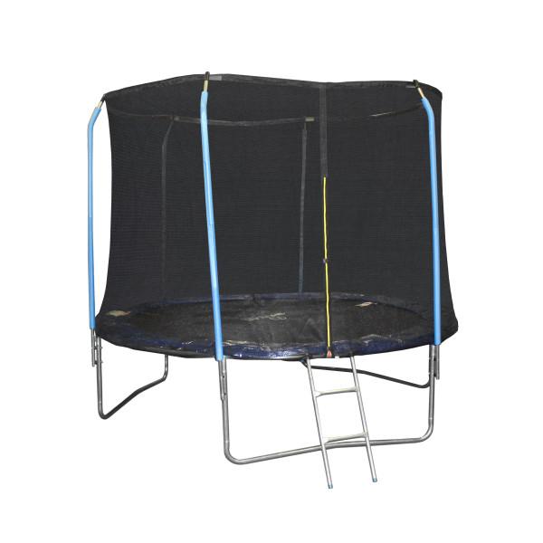 Trampolína SPARTAN Safety 305 cm se sítí