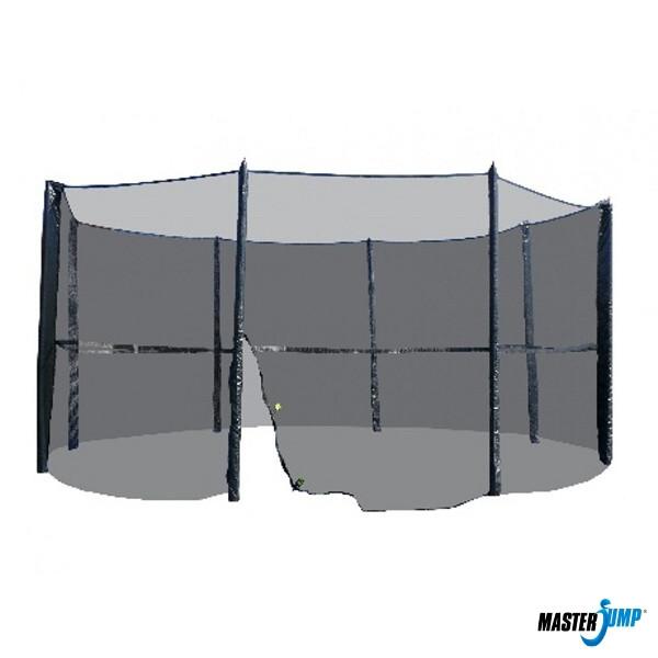 Ochranná síť MASTERJUMP na trampolíny 182 cm