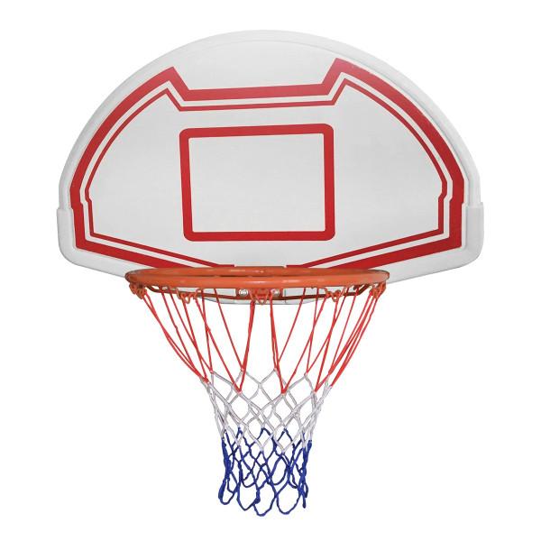 Basketbalový koš s deskou MASTER 90 x 60 cm