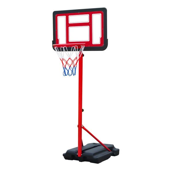 Basketbalový koš MASTER Across 165