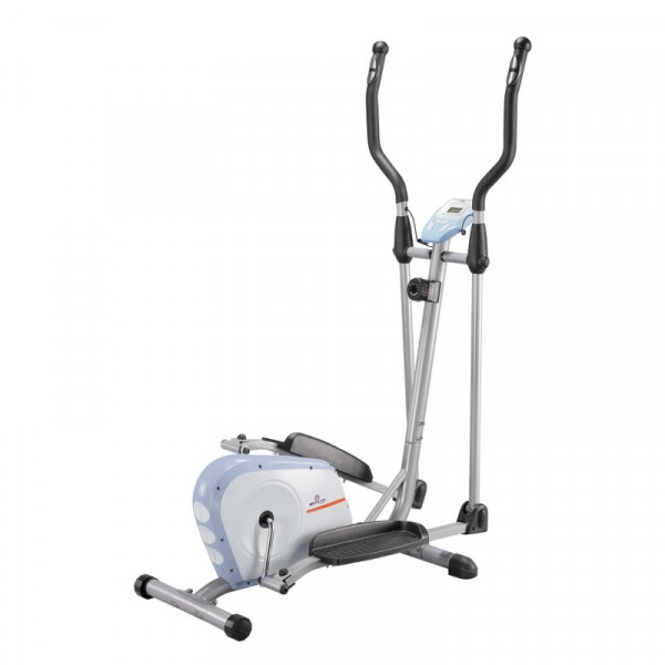 Eliptical SPARTAN CrossTrainer Basic