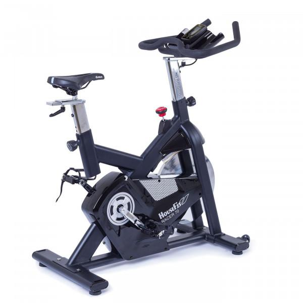 Cyklotrenažér Housefit RACER 70 + zajištění servisu u Vás doma + PRODLOUŽENÁ ZÁRUKA 60 MĚSÍCŮ