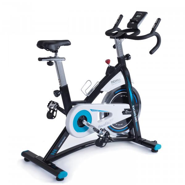 Cyklotrenažér Housefit INDIANA + zajištění servisu u Vás doma + PRODLOUŽENÁ ZÁRUKA 60 MĚSÍCŮ
