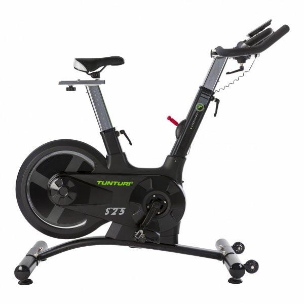 Cyklotrenažér TUNTURI S25R Competence + zajištění servisu u Vás doma
