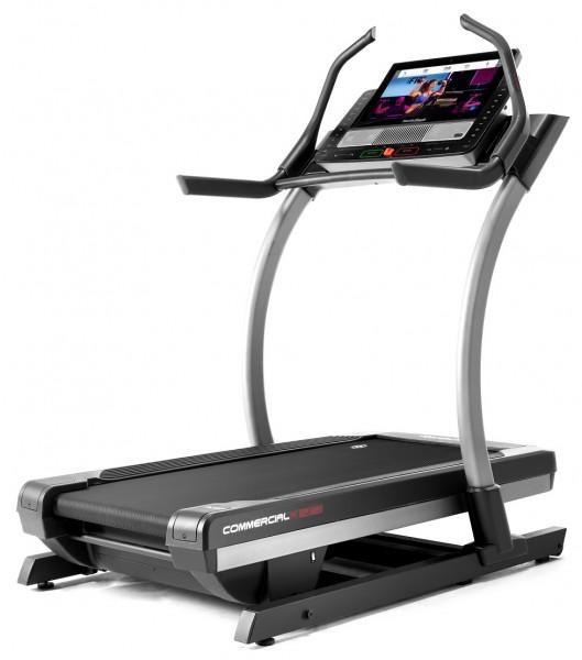 Běžecký pás NORDICTRACK Incline Trainer X22i+ zajištění servisu u Vás doma + PRODLOUŽENÁ ZÁRUKA 60 MĚSÍCŮ