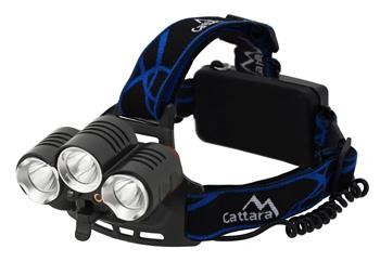 LED čelovka Cattara 400 lm